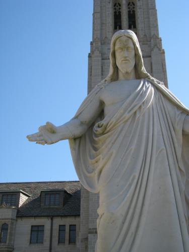 Catedral Metodista São Paulo - Houston, EUA