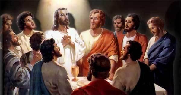 Resultado de imagem para Jesus, exemplo supremo de liderança