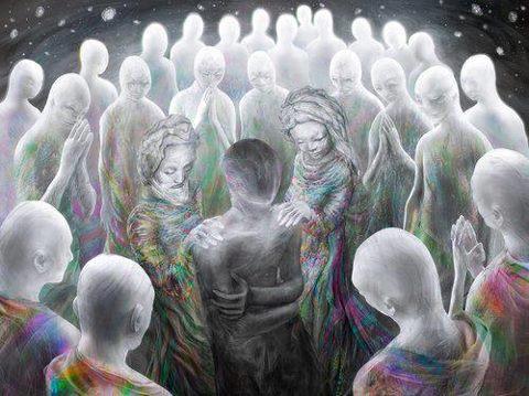 Manual do mundo magnetismo espiritual